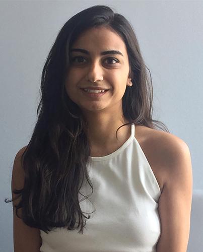 Yasmine Ghobrial