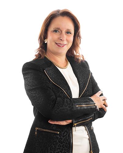 Magda Habib Profile Photo